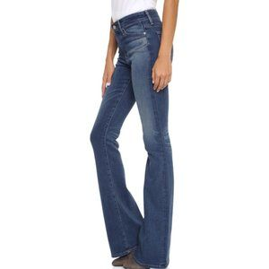 AG ADRIANO GOLDSCHMIED The Club Boot Cut Jeans 30R